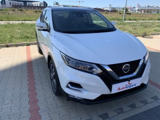 Nissan Qashqai 1.3 DIG-T N-Connecta + Cold Pack + Look pack