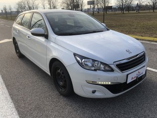 Peugeot 308 SW 1,6 Hdi Active